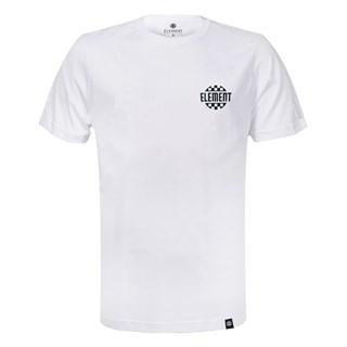 Camiseta Element Faster Branca
