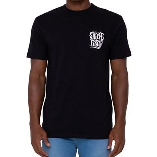 Camiseta Element Homan Preta