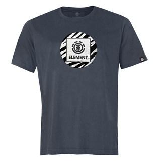 Camiseta Element Solarium Cinza