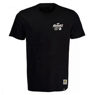 Camiseta Element Timber Liberty Preta