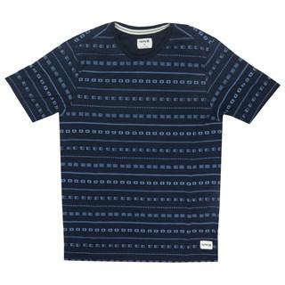 Camiseta Especial Hurley DF Seaworthy Azul
