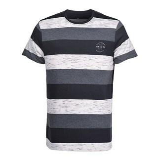 Camiseta Especial Rip Curl Broad Stripe Listrada