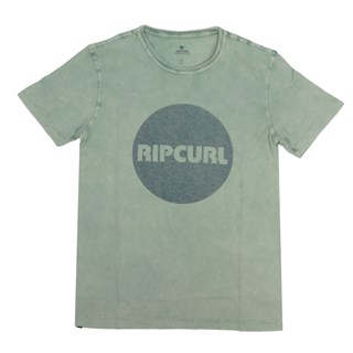 Camiseta Especial Rip Curl Light Blue