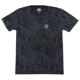Camiseta Especial Rip Curl Medina Stryke Preta