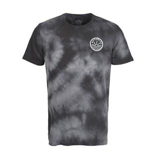 Camiseta Especial Rip Curl Racer Preta