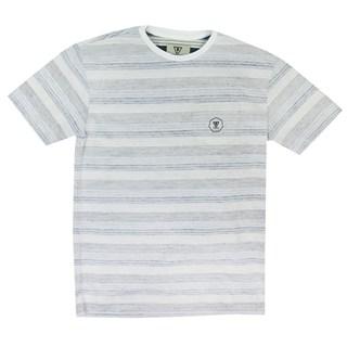 Camiseta Especial Vissla Trails Branca e Cinza