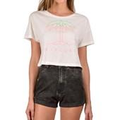 Camiseta Feminina Rip Curl Coconut Tree