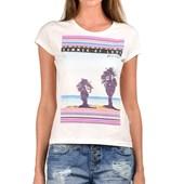 Camiseta Feminina Rip Curl Summer Of Love