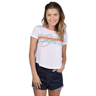 Camiseta Feminina Rip Curl Surf Time