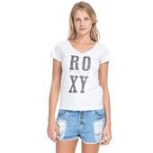 Camiseta Feminina Roxy Recommend
