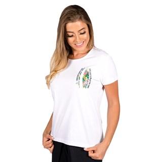 Camiseta Fressurf Board Branca
