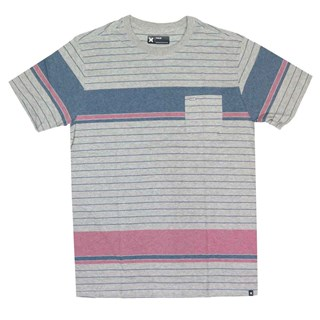 Camiseta Hurley Especial Com Bolso