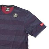 Camiseta Hurley Nike Dri-Fit John John Florence Azul