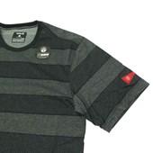 Camiseta Hurley Nike Dri-Fit John John Florence Preta