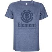 Camiseta Masculina Element Moulitree Azul