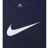 Camiseta Masculina Nike SB Azul 875339-451