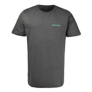 Camiseta  Masculina Rip Curl Sun Drenched