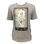 Camiseta MCD Gamble Cinza