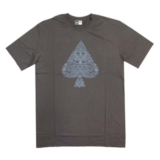 Camiseta MCD regular Fit Pasley Cinza