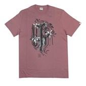 Camiseta MCD Regular Fit Wild
