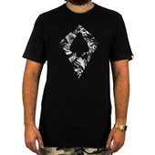 Camiseta MCD Regular Solarized Preta