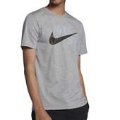 Camiseta Nike SB Dri-Fit Cinza 892823-021