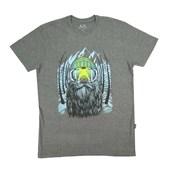Camiseta Oakley Big Beard Tee