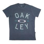 Camiseta Oakley Block Out Tee