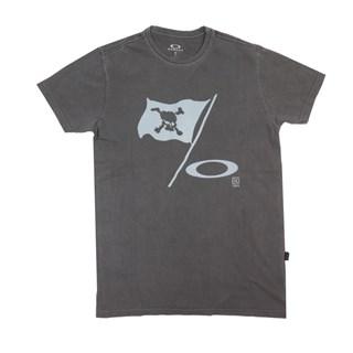 Camiseta Oakley Flag Tank Grey