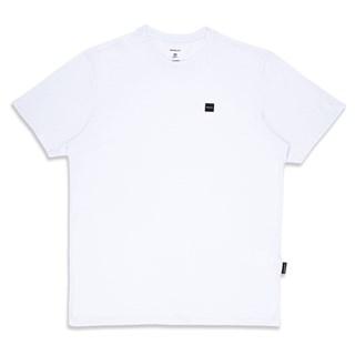 Camiseta Oakley Mod Patch 2.0 Tee Branca
