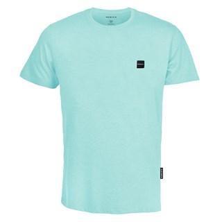 Camiseta Oakley Patch 2.0 Color Gray Mist