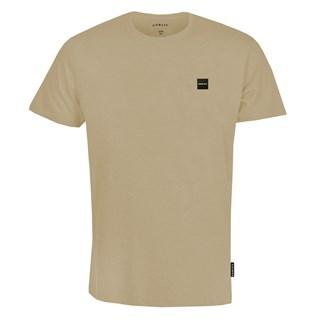 Camiseta Oakley Patch 2.0 Tee Bege