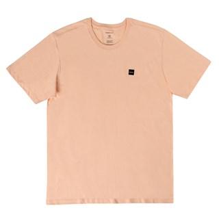 Camiseta Oakley Patch 2.0 Tee Salmão