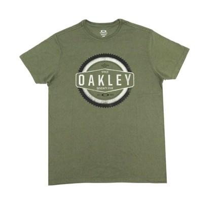 Camiseta Oakley Saw Tee Herb