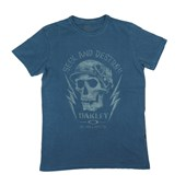 Camiseta Oakley Seek And Destroy Legion Blue