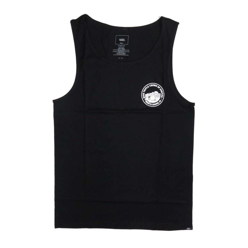 Camiseta Regata Vans Triple Crown - Compre na Back Wash! dfa730e2717