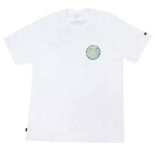 Camiseta Rip Curl 1000 Branca