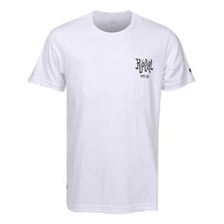 Camiseta Rip Curl Schorched Branca