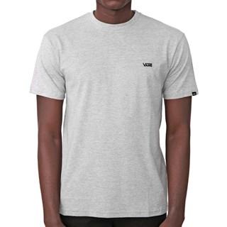 Camiseta Vans Core Basics Tee Cinza