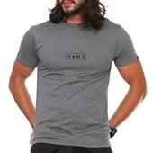 Camiseta Vans Easy Box