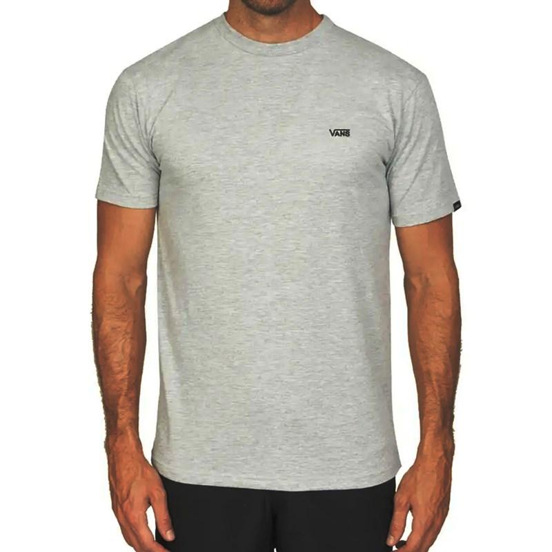 ca3cba2169af1 Camiseta Vans MN Core Basics Tee Athletic - BackWash