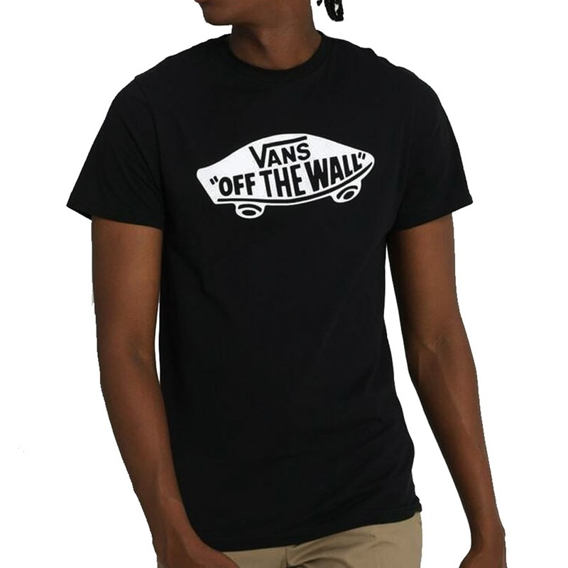 Camiseta Vans MN Otw