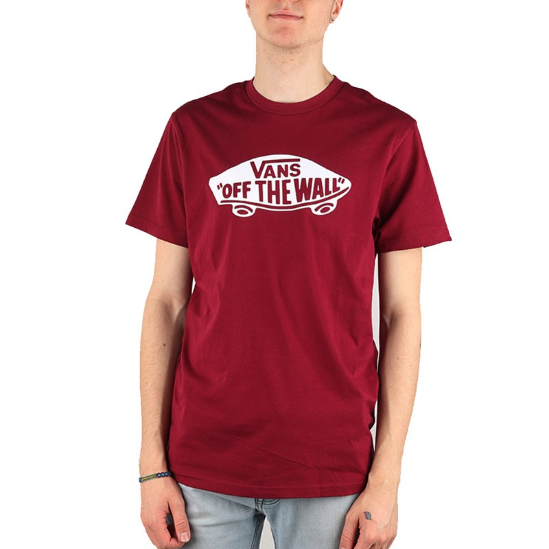 071cfa6ab1221 Camiseta Vans MN Otw Rhumba - BackWash