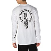 Camiseta Vans OTW Distort