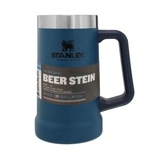 Caneca Térmica Stanley Azul 709ml