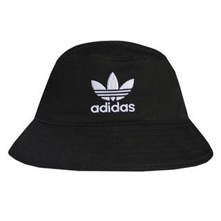 Chapéu Bucket Adidas Adicolor Preto