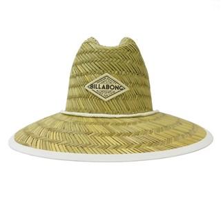 Chapéu de Palha Feminino Billabong Tipton