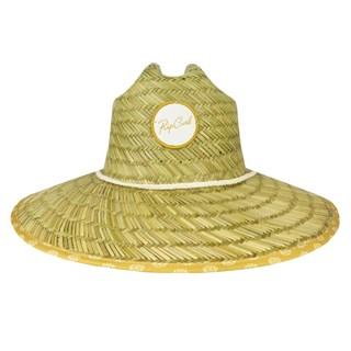 Chapéu de Palha Feminino Rip Curl Coastal Tides Straw