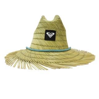 Chapéu de Palha Feminino Roxy Tomboy Raw Edge