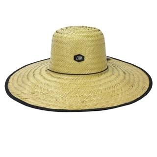 Chapéu de Palha Freesurf Acess Vest Ferias